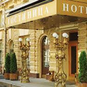 Гостиницы Иваново