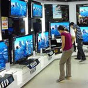 Магазины электроники Иваново