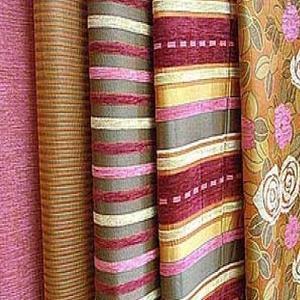 Магазины ткани Иваново