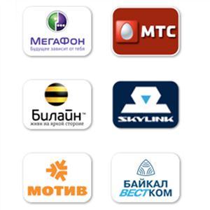 Операторы сотовой связи Иваново
