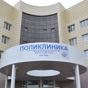 Поликлиники Иваново