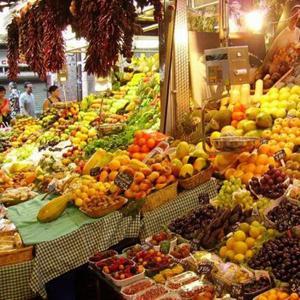 Рынки Иваново