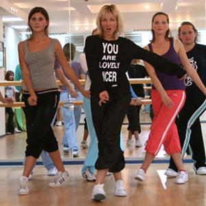 Школы танцев Иваново