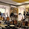 Музыкальные магазины в Иваново