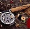 Охотничьи и рыболовные магазины в Иваново