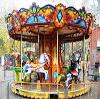 Парки культуры и отдыха в Иваново
