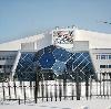 Спортивные комплексы в Иваново