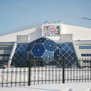 Спортивные комплексы Иваново
