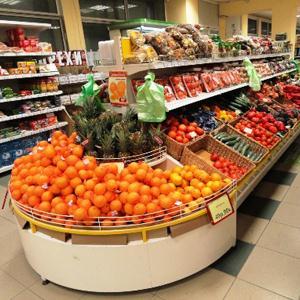 Супермаркеты Иваново