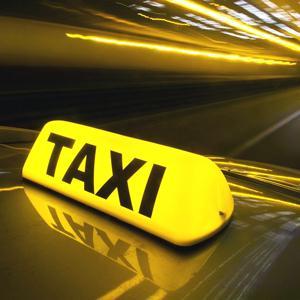 Такси Иваново