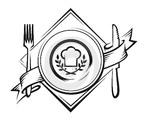 Формула А113 - иконка «ресторан» в Иваново