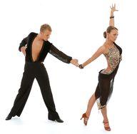 Велнес-центр Welltime - иконка «танцы» в Иваново